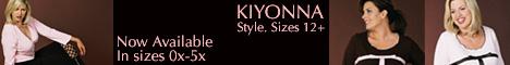 Kiyonna Women Clothes