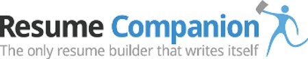 resume companion llc