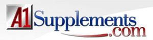 A1Supplements.com Coupon code