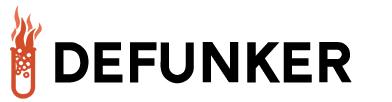 Defunker affiliate program