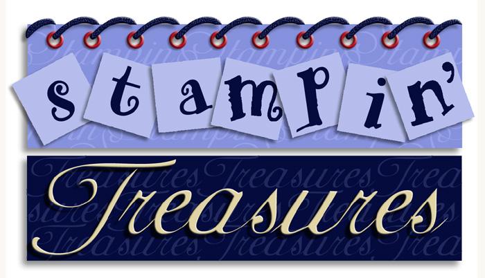 Stampin' Treasures