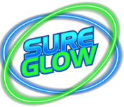 Free Shipping from Sure Glow