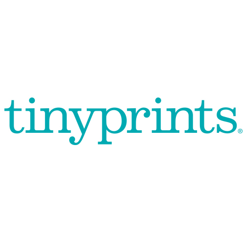 Save 25% from Tinyprints