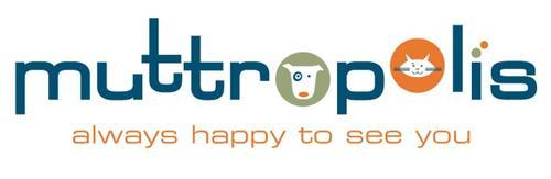 Save 20% @ muttropolis.com
