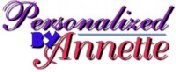 Personalized by Annette affiliate program
